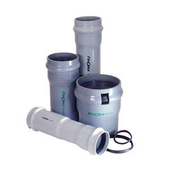 PVC-U Ringfit Agriculture Pipes
