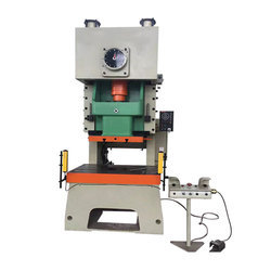 Cross Shaft Mechanical Press Machine