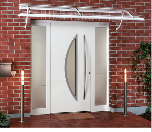 Residential Doors & Residential Doors | Karkhana Secunderabad | Shakti Hormann Pvt. Ltd ...