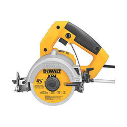 Dewalt DW862 110MM Tile Saw, 1270 W