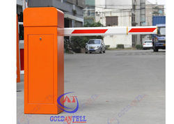 Long Range RFID Boom Barrier
