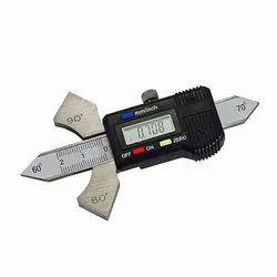 Digital 0-20 mm Welding Gauge Ruler Meter