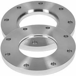 Stainless Steel 316TI Flanges