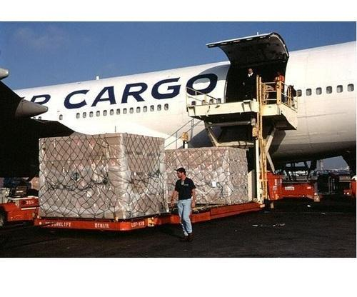 Air Freight Forwarding Services Service Provider from New Delhi