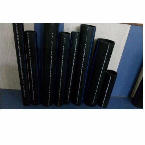 HDPE Pipe PE-100 - 110 mm HDPE Pipe PE 100 PN 6 Manufacturer