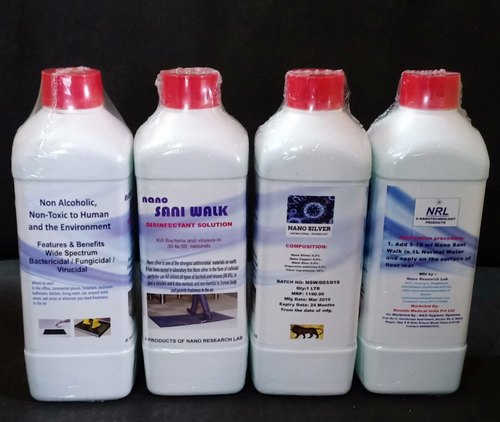 NanoTECH Products - Nano Cleaner OEM Manufacturer from Jamshedpur