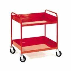 Shelf Tray Trolley