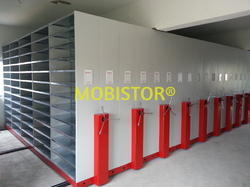 Boltless Shelving