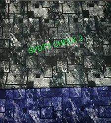 Printed Dryfit Fabric