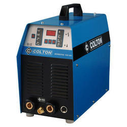 TIG Welding Machine Inverting 165 DC