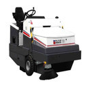 Municipal Roads Sweeper Machine , Heavy Duty Model Dulevo 120DK