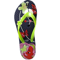 6bc5d3c6d2d4c Ladies Slippers in Bahadurgarh