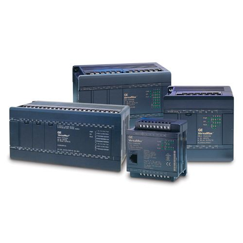 Programmable Logic Controllers - GE Fanuc PLC Manufacturer