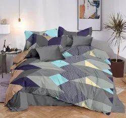 Satin Bed Sheets
