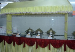 Wedding Anniversary Party Catering Services