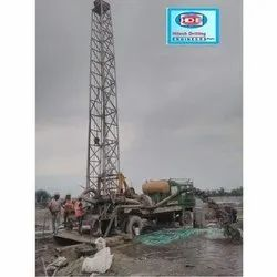 Borewell Installation