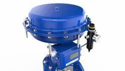 Spirax Stainless Steel Steam Pressure Control Valve, Size: DN25-DN300