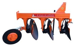 MF Type Disc Plough