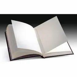 Book Printing Paper