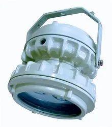 Aluminium Cool White Flameproof LED Emergency Light, Mounting Type: Wall Mounting