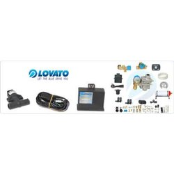 Lovato Sequence And Lambda Sequence Kit for Car