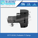 Pediatric T Clamp