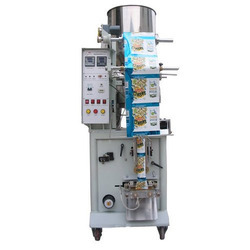 Load Shell Automatic Chips Packing Machine