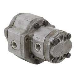 DYNA Piston Pumps & Motors