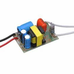 9W LED Bulb Driver