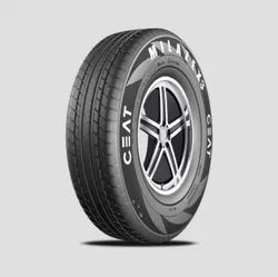 14 Inches Rubber CEAT Milaze X3 Car Tyre