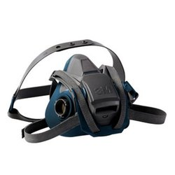 3M 6500QL Reusable Respirator