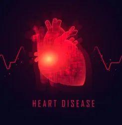 Cardiology OPD in Ambala, Hospital