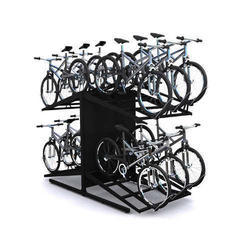 Cycle Display Stands