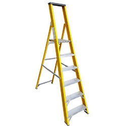 Platform Step Ladder