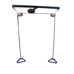 Albio Shoulder T Pulley