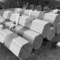 Galvanized GI Seamless Pipe