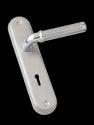 Stainless Steel Main Door Ruby Mortice Lock, Size: 175 Mm