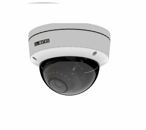 IP Dome Camera ( 5 MP,  3 MP,  2 MP)