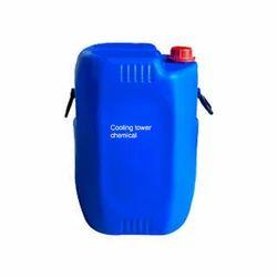 Liquid Cooling Tower Water Treatment Chemical, Grade Standard: Bio-Tech Grade, 50 Litre