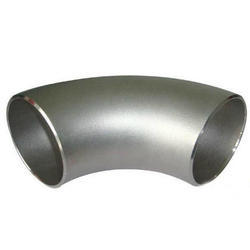 SS Pharma Metal Elbow