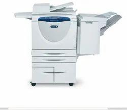 Xerox WorkCentre 5745 Photocopier Machine