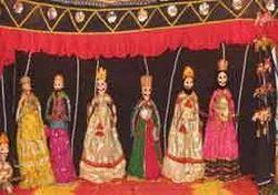 Poppet Show Service