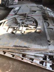 Duplex Steel Scraps