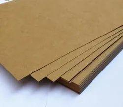 Ktaft Brown Kraft Paper 120 gsm, Packaging Type: Roll