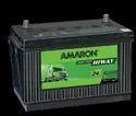 Batteries For Heavy Duty Commercial Vehicles