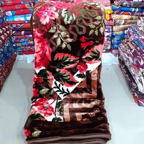6 kg Mink Blanket