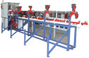 Rotary Indexing Socketing Machine