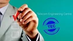 TEC Certification For Two Wire Telephone Equipment