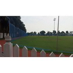Boundary Fencing Cricket Net