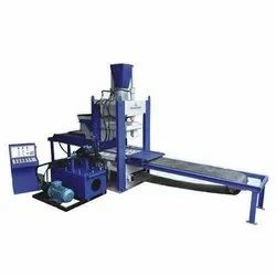 SM Brick Making Machine